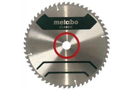 Metabo KGS 305 cirkelzaagblad 305x30x56 tanden