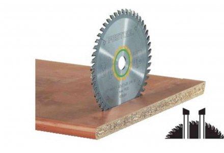 Festool fijngetand cirkelzaagblad 160x20x48 / 2,2