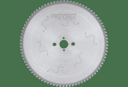 Rotec HM cirkelzaagblad voor sandwichpanelen 320x25.4x84 2.2/1.8