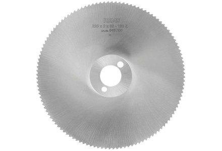 Rems HSS cirkelzaagblad voor metaal 225x32x220