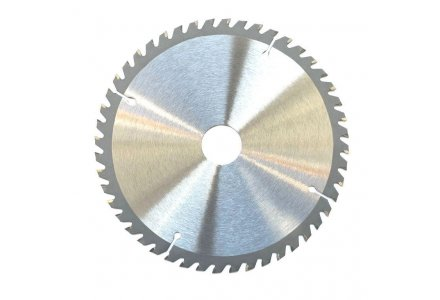 Widia zaagblad 160x20x60 voor aluminium