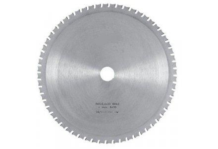Fastar HM cirkelzaagblad 305x25.4x80 2,4/2,0 WZ/FA