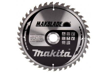Makita LS1018 zaagblad