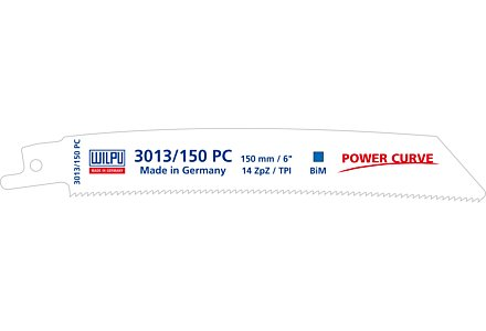 Wilpu 3013PC/225 reciprozaag