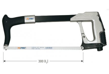 Rotec Heavy-Duty metaalzaagbeugel (300 mm)