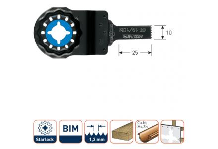 Starlock OT13-10bi multitool zaagblad