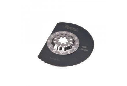 Qblades SC20 88mm multitool Bi-metalen segmentzaagblad Hout en Metaal (Supercut)