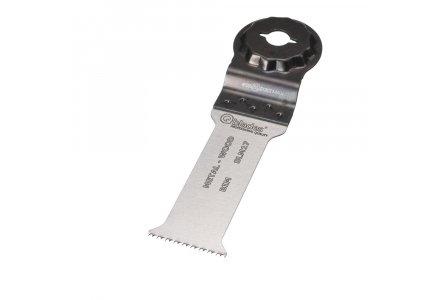 Qblades UN12 44x78mm multitool Bi-metalen zaagblad Hout en Metaal (Universeel)